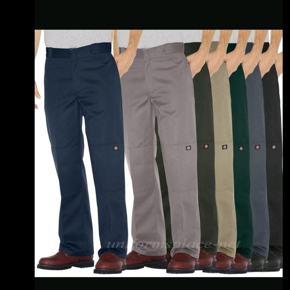The original Dickies boy's pants